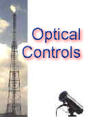NAO Optical Controls -- IR, UV for smokeless, assist gas & pilot monitoring.  Radiation monitoring Closed circuit television